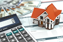 Houston real estate accounting